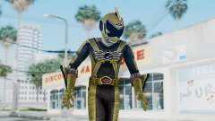 Power Rangers RPM - Gold