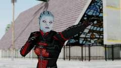 Mass Effect 2 Monrith Commando