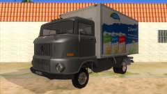 IFA W50 for GTA San Andreas