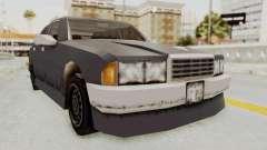 GTA 3 Mafia Sentinel