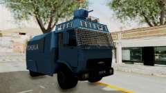 FAP Water Cannon