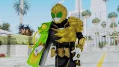 Kamen Rider Beast Chameleo