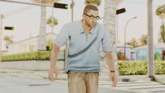 Manhunt 2 - Danny Outfit 2 for GTA San Andreas