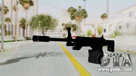 LSAT for GTA San Andreas