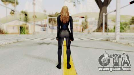 Marvel Future Fight - Mockingbird (AOS) for GTA San Andreas third screenshot