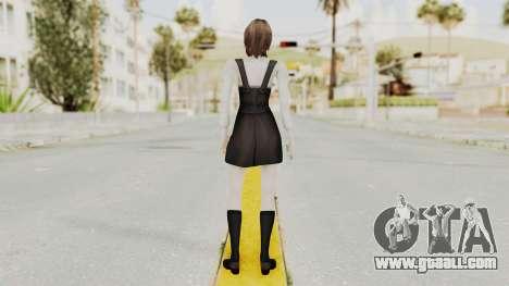 Fatal Frame 4 - Rukka School for GTA San Andreas third screenshot