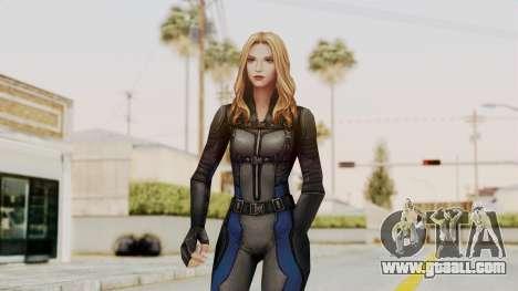 Marvel Future Fight - Mockingbird (AOS) for GTA San Andreas