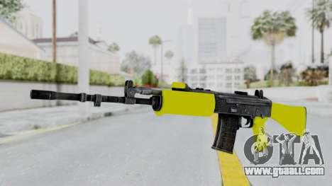 IOFB INSAS Yellow for GTA San Andreas