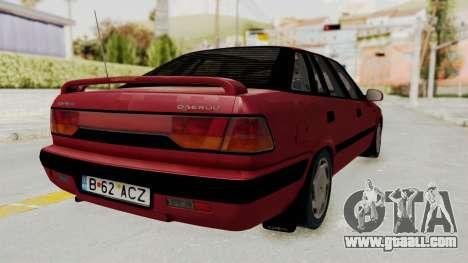 Daewoo Espero 1.5 GLX 1996 v2 Final for GTA San Andreas right view