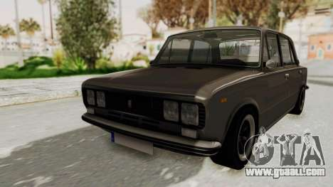 Seat 1430 FU for GTA San Andreas right view