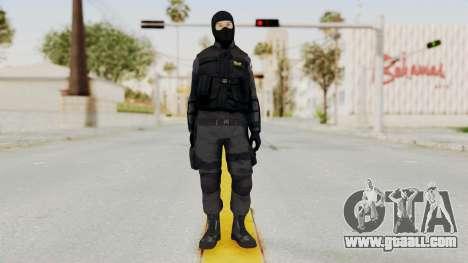 SIPE for GTA San Andreas second screenshot