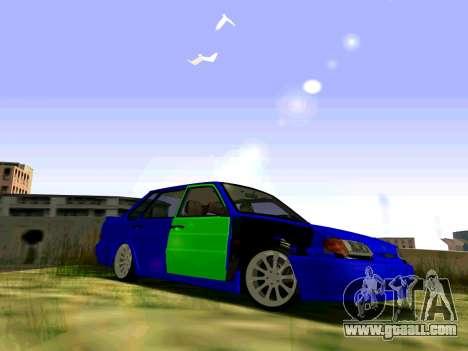 2115 Smitten for GTA San Andreas