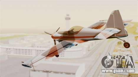 Zlin Z-50 LS v4 for GTA San Andreas right view