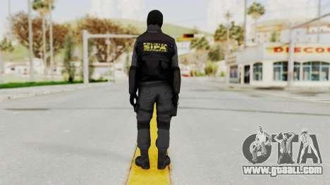 SIPE for GTA San Andreas third screenshot