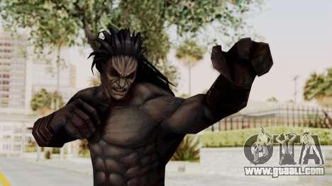 Marvel Future Fight - Lash for GTA San Andreas