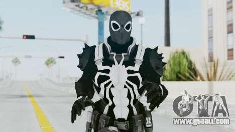 Marvel Heroes - Agent Venom for GTA San Andreas