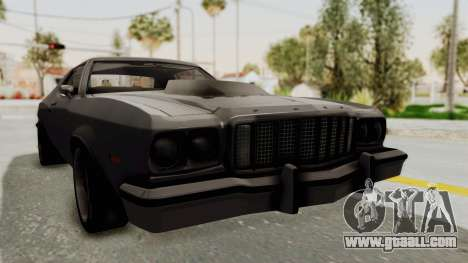 Ford Gran Torino 1975 Special Edition for GTA San Andreas