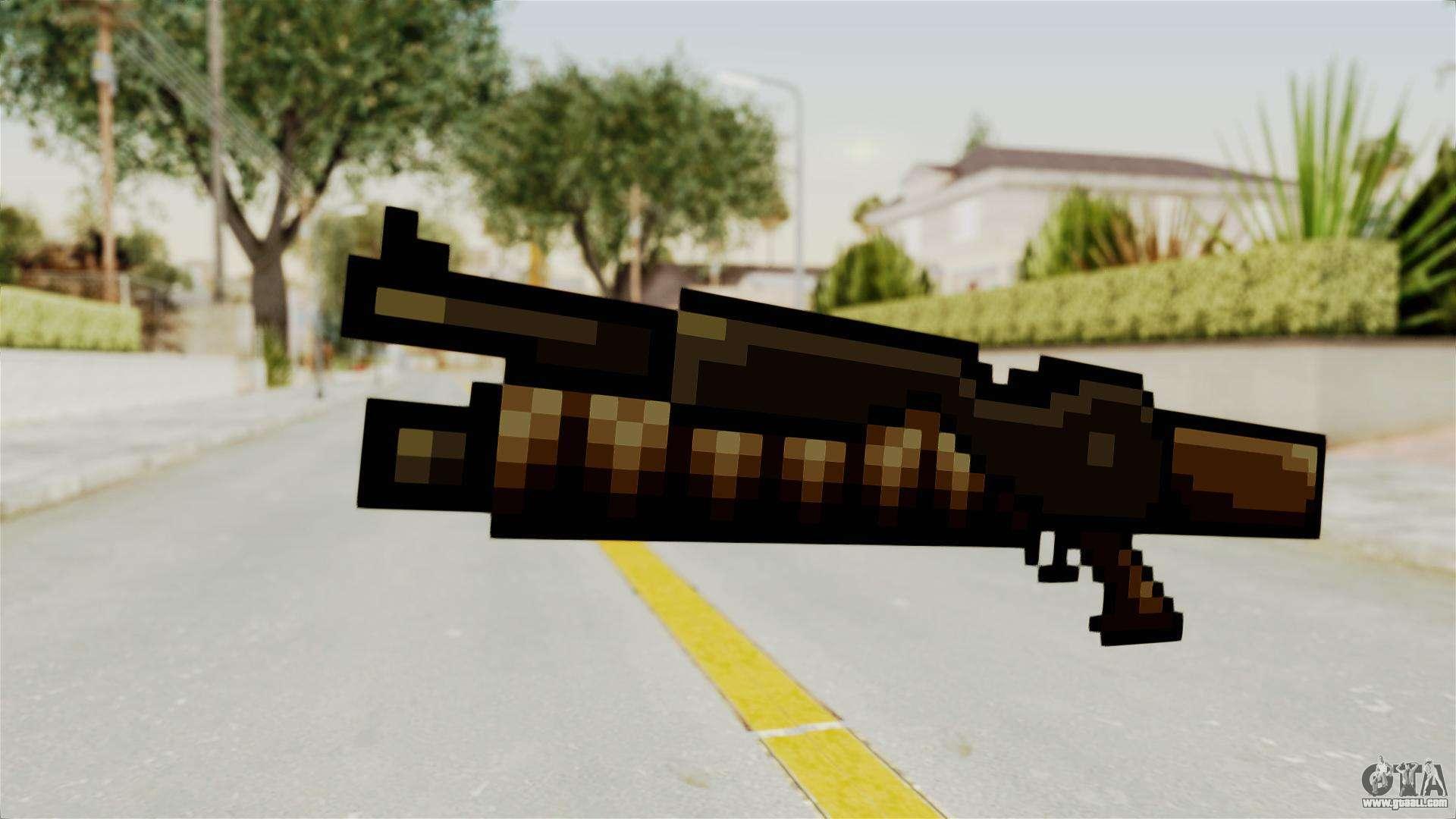 metal slug heavy machine gun