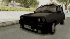 Dacia 1310 TX sedan for GTA San Andreas
