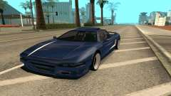 Infernus BlueRay V12 for GTA San Andreas