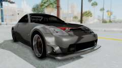 Nissan 350Z V6 Power for GTA San Andreas