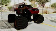 Pastrana 199 Monster Truck for GTA San Andreas