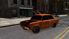 VAZ 2101 Tramp for GTA 4