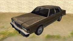 Mercury Grand Marquis 1986 v1.0