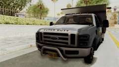 Ford F-350 Super Duty Volqueta