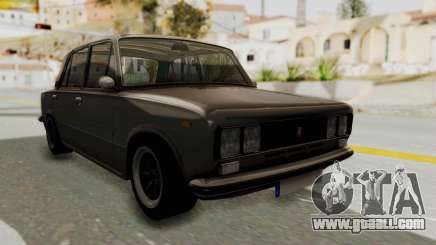 Seat 1430 FU for GTA San Andreas