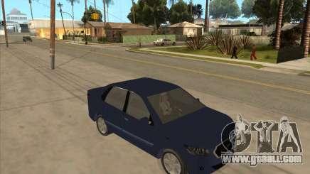 Datsun on-DO for GTA San Andreas