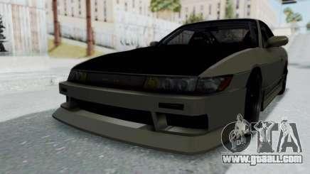 Nissan Sileighty TOD for GTA San Andreas