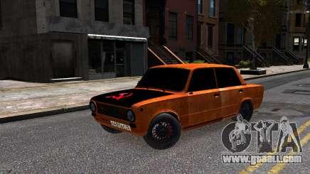 VAZ 2101 Tramp for GTA 4