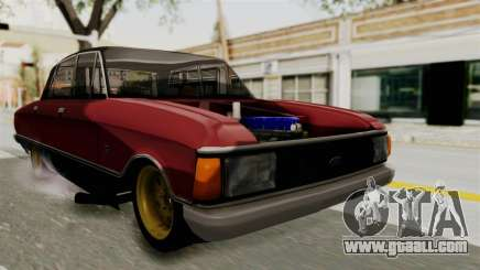 Ford Falcon Sprint for GTA San Andreas