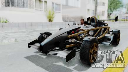 Ariel Atom 500 V8 for GTA San Andreas