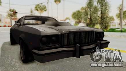 Ford Gran Torino 1975 Special Edition for GTA San Andreas
