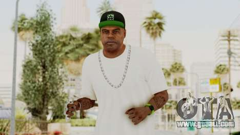 GTA 5 Stretch for GTA San Andreas