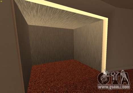 New Interior Radiocenter for GTA San Andreas third screenshot