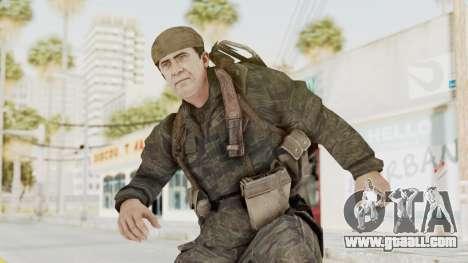 COD BO President Nixon Vietnam v1 for GTA San Andreas