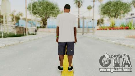 GTA 5 Stretch for GTA San Andreas third screenshot