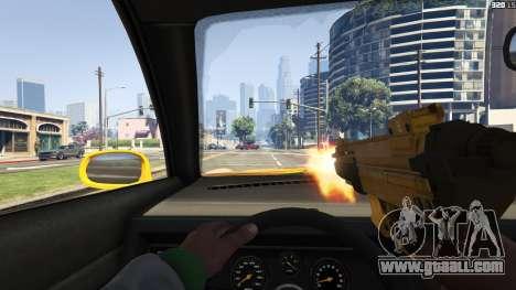 Ripplers Realism 3.0 for GTA 5