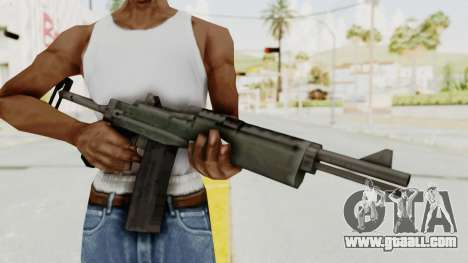 VC Kruger for GTA San Andreas