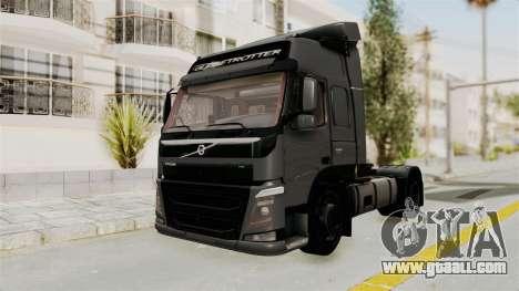 Volvo FM Euro 6 4x2 v1.0 for GTA San Andreas
