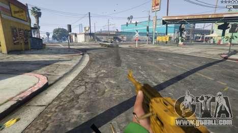 GTA 5 Ripplers Realism 3.0 fourth screenshot