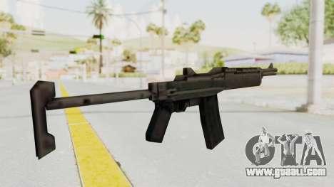 VC Kruger for GTA San Andreas third screenshot