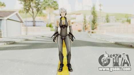 Dead Or Alive 5 LR Christie Tamiki Wakaki DLC v2 for GTA San Andreas second screenshot