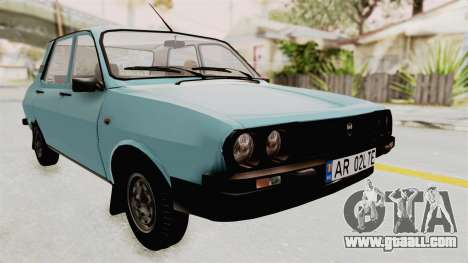 Dacia 1310 MLS 1989 for GTA San Andreas