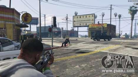 GTA 5 Ripplers Realism 3.0 third screenshot