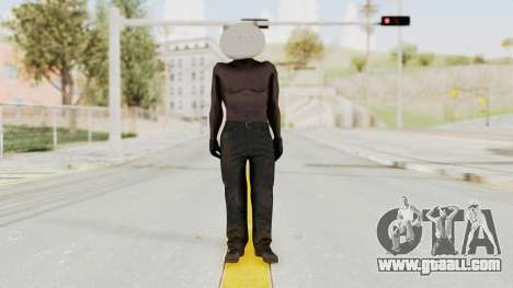 Tippy for GTA San Andreas second screenshot