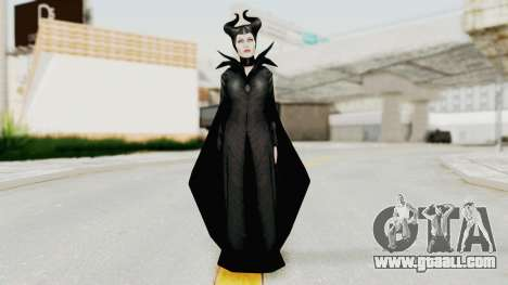 Maleficent for GTA San Andreas second screenshot